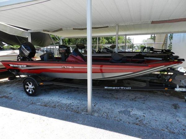 New Ranger RT-178C Aluminum Fishing Boat For Sale