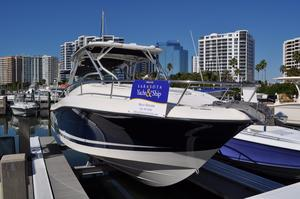 Used Hydra-Sports 3300 VX Cuddy Cabin Boat For Sale