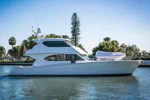 Used Maritimo 60 Motor Yacht For Sale