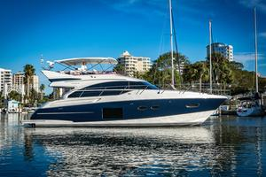 Used Princess 52 Flybridge Motor Yacht For Sale
