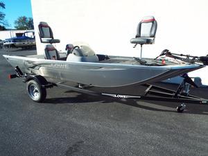 New Lowe SkorpionSkorpion Bass Boat For Sale
