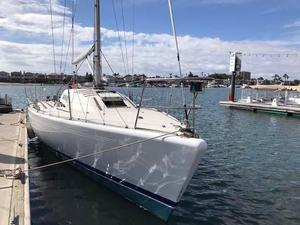 Used X-Yachts 38 Daysailer Sailboat For Sale