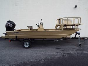 New Lowe RX 18 ARRX 18 AR Freshwater Fishing Boat For Sale