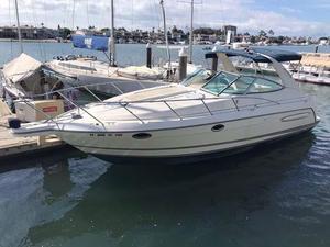 Used Maxum 3300 SE Sports Cruiser Boat For Sale