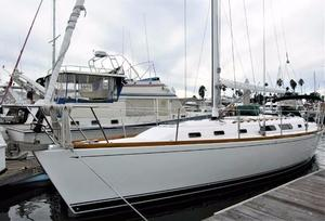 Used Sabre 452 Sloop Sailboat For Sale