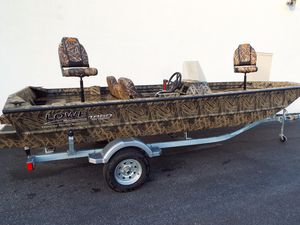 New Lowe Boats RX 18 SCBoats RX 18 SC Aluminum Fishing Boat For Sale