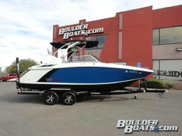 Used Cobalt 24SD WSS Ski and Wakeboard Boat For Sale