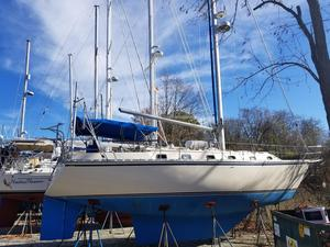 Used Caliber 38 Cruiser Sailboat For Sale