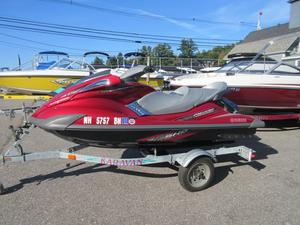 Used Yamaha Waverunner FX Cruiser SHO Other Boat For Sale