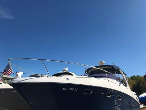 Used Four Winns 298 Vista Cruiser Boat For Sale