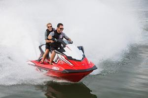 New Yamaha Waverunner FX SVHOFX SVHO Other Boat For Sale
