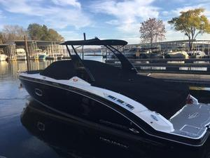 Used Chaparral 277 SSX Other Boat For Sale
