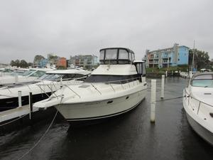 Used Silverton 41 Aft Cabin Cruiser Boat For Sale