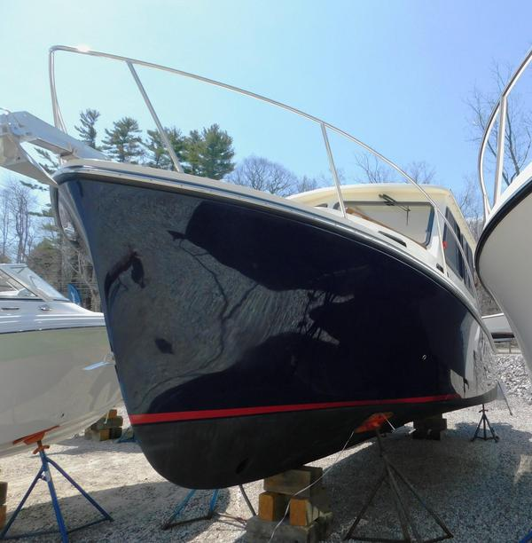 New Eastern 27 Islander Cruiser Boat For Sale