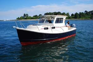 New Eastern 248 Explorer Cruiser Boat For Sale