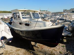 New Eastern 248 Islander Cruiser Boat For Sale