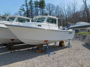 New Parker 2120 Sport Cabin Cuddy Cabin Boat For Sale