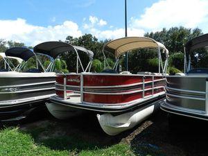 New Ranger 200 F200 F Pontoon Boat For Sale