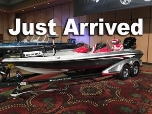 New Ranger Z520LZ520L Bass Boat For Sale