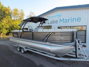 New Veranda V25RCT Pontoon Boat For Sale