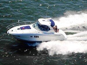 Used Sea Ray 38 Sundancer Cruiser Boat For Sale