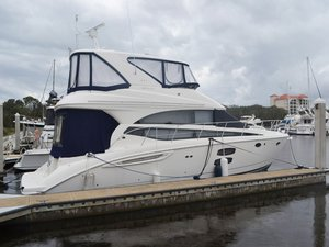 Used Meridian 441 Motor Yacht For Sale