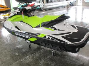 New Sea-Doo GTI Jet Boat For Sale