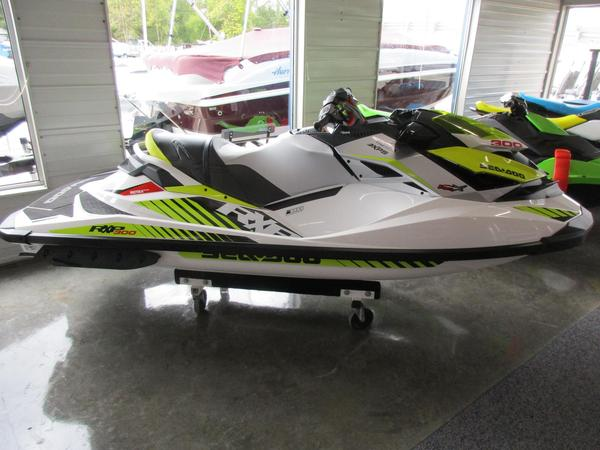 New Sea-Doo RXP-X 300RXP-X 300 Other Boat For Sale