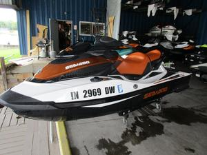 Used Sea-Doo GTX 155 Other Boat For Sale