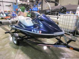 Used Yamaha VX Cruiser Other Boat For Sale