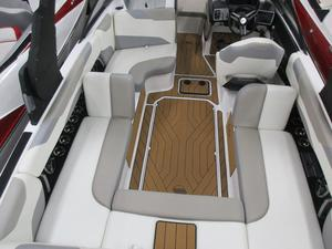 New Malibu Boats Llc 23 LSV Ski and Wakeboard Boat For Sale