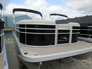 New Bennington 23SLX23SLX Pontoon Boat For Sale