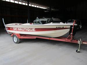 Used Nautique 2001 Ski Nautique Ski and Wakeboard Boat For Sale