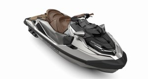 New Sea-Doo GTX Limited 230 Jet Boat For Sale