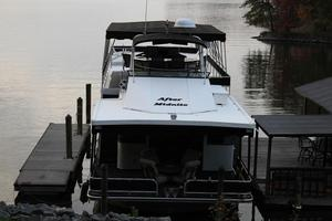 Used Majestic House Boat For Sale