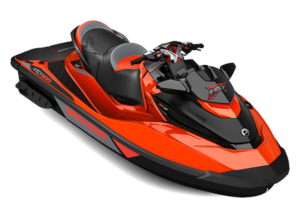 New Sea-Doo RXT-X 300 Jet Boat For Sale