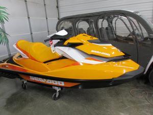 New Sea-Doo GTI SE 130 Jet Boat For Sale