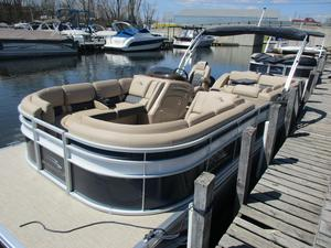 New Bennington 23 RCL23 RCL Pontoon Boat For Sale