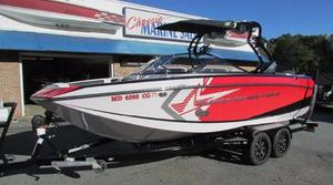 New Nautique Super Air G23 Team Edition Ski and Wakeboard Boat For Sale