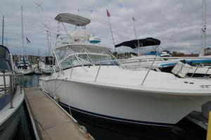 Used Luhrs 31 Open Cruiser Boat For Sale