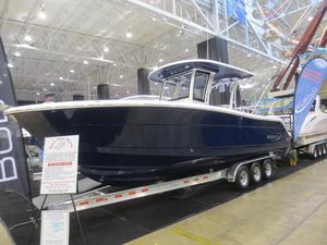 New Robalo R302 CCR302 CC Center Console Fishing Boat For Sale