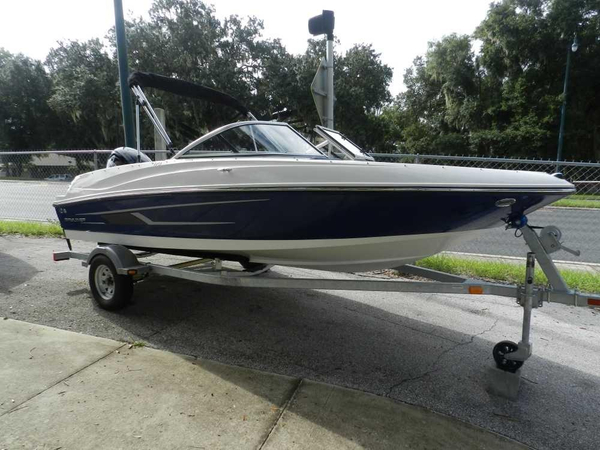 New Bayliner 170 BOW RIDER Bowrider Boat For Sale