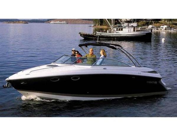 Used Cobalt 323 Express Cruiser Boat For Sale