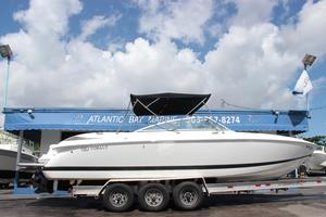 Used Cobalt 272272 Runabout Boat For Sale
