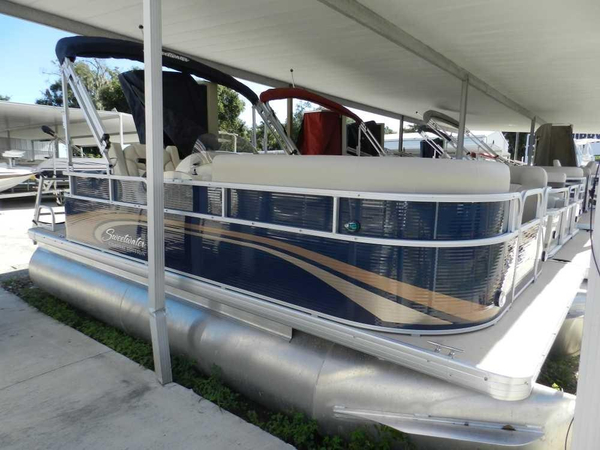 New Sweetwater 1880RE Pontoon Boat For Sale