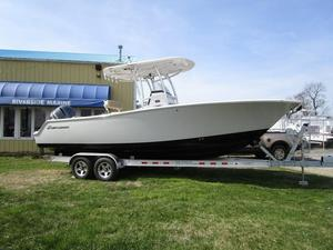 New Sportsman Open 252Open 252 Center Console Fishing Boat For Sale