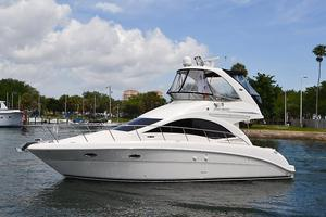 Used Sea Ray 36 Sedan Bridge Other Boat For Sale
