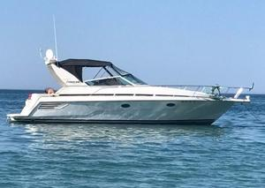 Used Trojan 400 Express Cruiser Boat For Sale