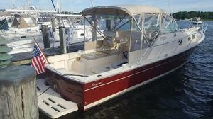 Used Mainship 30 Pilot Sedan Rumrunner Cruiser Boat For Sale