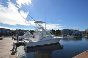Used Luhrs Express Cruiser Boat For Sale